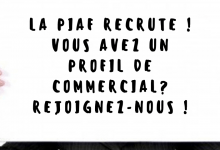 Photo of La Piaf recrute !