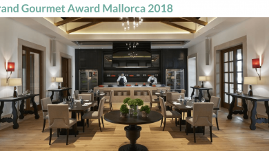Photo of Grand Gourmet Award Mallorca 2018