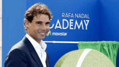 Photo of Rafa Nadal donne un million d'euros en faveur des sinistrés de Sant Llorenç