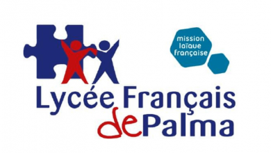 Photo of Le Lycée Français de Palma recrute un(e) assistant(e) d'éducation. Poste pourvu.