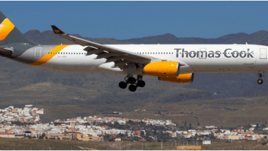 Photo of L'impact Thomas Cook à Majorque