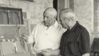 Photo of L'amitié entre Miró et Picasso s'expose à Can Prunera à Soller