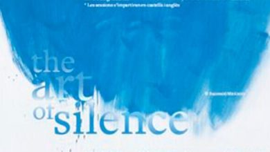 Photo of The Art of Silence