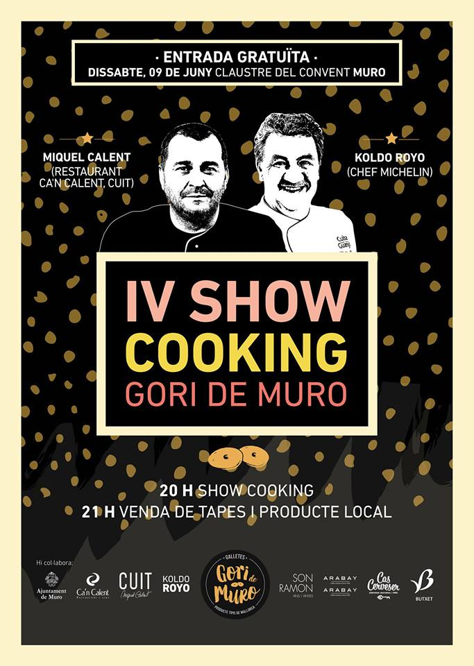 ag-cookingshow