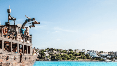 Photo of Pirate Boat Mallorca