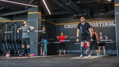 Photo of CrossFit Portixol