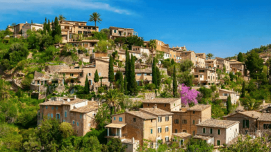 Photo of Top 10 des plus beaux villages de Majorque