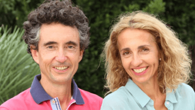 Photo of Des expats à Majorque: Ghislaine et Paul