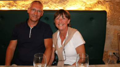 Photo of Des expats à Majorque: Carole et Jacques