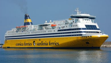 Photo of Corsica Ferries met le cap sur les Baléares