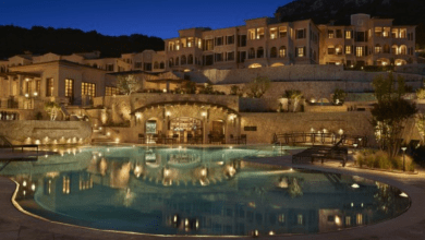 Photo of Park Hyatt Mallorca Hôtel 5 étoiles Grand Luxe
