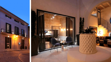 Photo of SÚMMUM Prime Boutique Hôtel à Palma