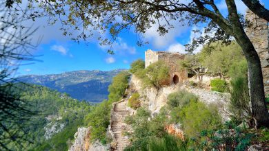 Photo of Randonnée : L'ascension du Castell D'Alaró