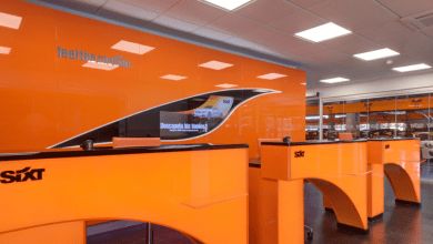 Photo of SIXT RENT A CAR – A votre service