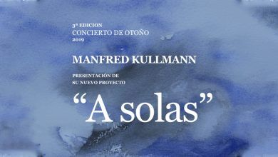 Photo of Manfred Kullmann, Concert exceptionnel à Palma