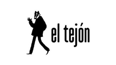 Photo of El Tejón. Creations en tricot.