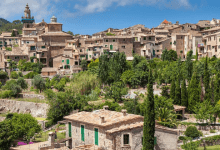 Photo of Valldemossa, le célèbre village de Majorque